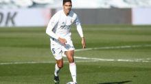 Foot - Transferts - Accord Manchester United-Real Madrid pour le transfert de Raphaël Varane (officiel)