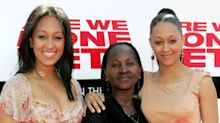 """Tia Mowry on Her Father's White Privilege: """"It Was Very Clear to Me"""""""