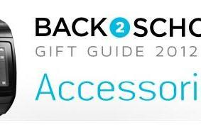Engadget's back to school guide 2012: accessories