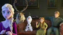 Mickey Mouse in Arendelle? How many characters die? Does Elsa get a girlfriend? All your 'Frozen 2' burning questions answered