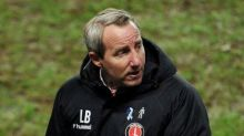 Lee Bowyer questions if Charlton players can handle the pressure of League One play-off chase
