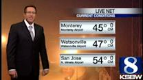 Get Your Good Friday KSBW Weather Forecast 3.29.13