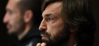 Pirlo's faltering Juve look for Ronaldo return, Lukaku blow for Inter