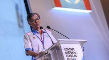 Zuraida, others explain PKR retreat absences, Tian Chua says no joint absence