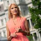 Kellyanne Conway acknowledges Biden win, makes pitch to work with 'future administrations'