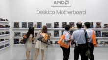 AMD profit gets boost from chips for crypto mining, gaming