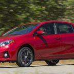 Toyota Recalls 2.9 Million Cars for Faulty Airbag Sensor