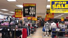 Modell's CEO: Without tariffs, 'economy would have been a disaster'