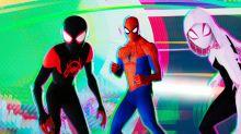 BAFTAs: 'Spider-Man: Into The Spider-Verse' wins Best Animated Film