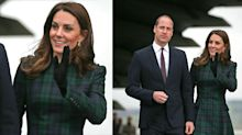 Mantel-Queen Kate: Ihre 10 schönsten Teile, die wir auch haben wollen