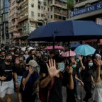 Taiwan seeks Hong Kong help on murder suspect who triggered protests