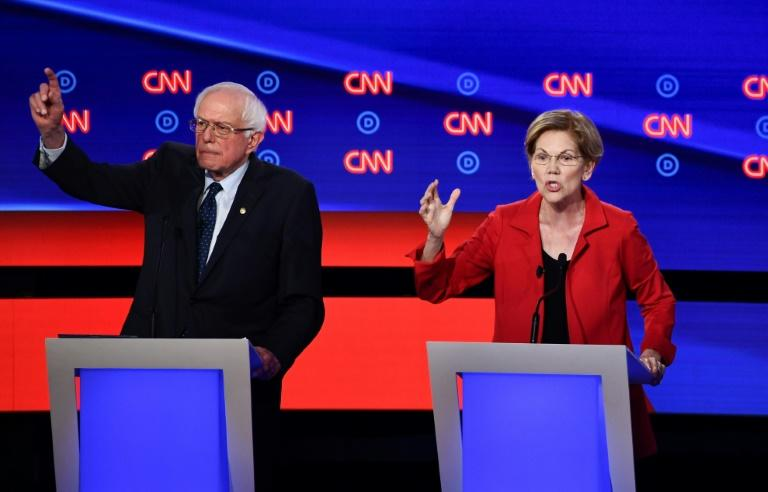 What time is the third Democratic presidential debate? Lineup, channel and more