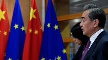 """La UE irá a la OMC en caso de """"distorsiones comerciales"""" tras el acuerdo Pekín-Washington"""