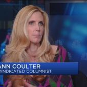 GOP attack put Trump in the lead: Ann Coulter
