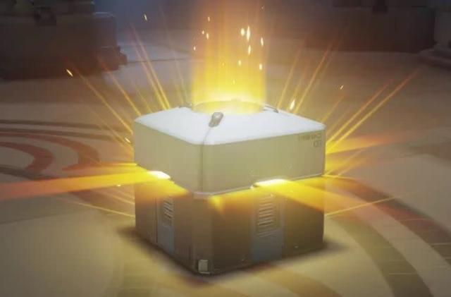 Loot crates are now illegal in Belgium