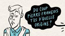 Le dessinateur Livio Bernardo inverse les rôles contre le racisme ordinaire