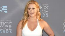 Amy Schumer Makes 'Hamilton' Bartender's Day With $1,000 Tip