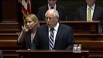 Quinn Budget Calls For Making Tax Increase Permanent