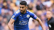 Danny Murphy: Mahrez deserves to be playing in the Champions League