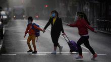 Coronavirus: la létalité est très faible chez les enfants selon une étude