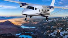 Textron Aviation pushes back first flight of new turboprops