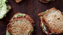 Make a Bacon Weave for a Better BLT!