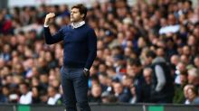 Pochettino: Spurs display against Palace was 'unbelievable'