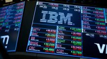 IBM earnings beat fueled by mainframe sales, but that strength may not last long