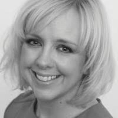 Jayne Cherrington-Cook