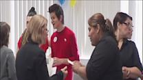 Job fair targets job seekers with disabilities