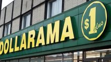 Dollarama looking to increase lower-price traffic generation as growth lags