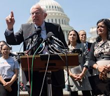 Bernie Sanders: Free Americans by canceling $1.6 trillion in outstanding student loan debt