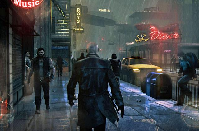 If you excel at 'Hitman' games, it's because of repetition