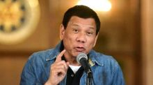 Duterte says China misunderstood Philippine minister's South China Sea remarks