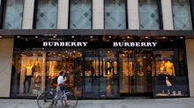 Burberry's New Fashion Directive