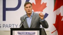 'Mad Max,' Canada's populist candidate, has a score to settle and it could shape the election
