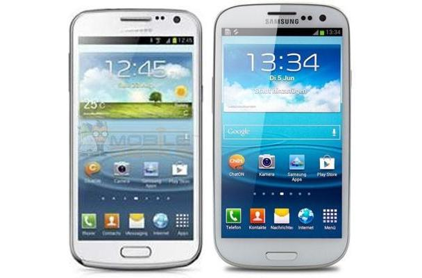 Samsung Galaxy Premier rumor gathers steam with leaked GLBenchmark results