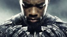 New Black Panther posters highlight Wakanda's heroes