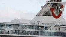 Ein Dutzend Corona-Fälle bei Besatzung von TUI-Kreuzfahrtschiff in Griechenland