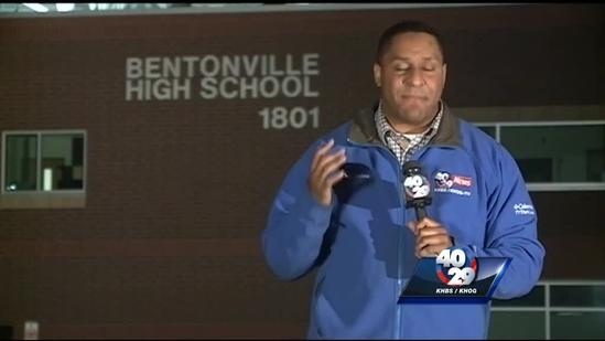 Bentonville Schools trying to end threats on campus
