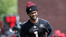 Kyler Murray doesn't rule out playing professional baseball in the future: 'I'm leaving it open'