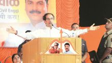 Mumbai: At Dharavi rally, Uddhav mounts veiled attack on Raj