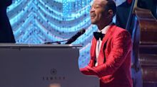 John Legend Will Release A Less Creepy 'Baby, It's Cold Outside' Emphasizing Consent