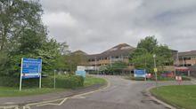 Somerset Hospital Stops Accepting Patients Due To 'High Number' Of Covid-19 Cases