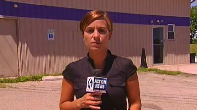 Marcie Cipriani Reports On Murrysville Adult Mart Robbery