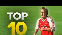 Top 10 Most Iconic Club Kits