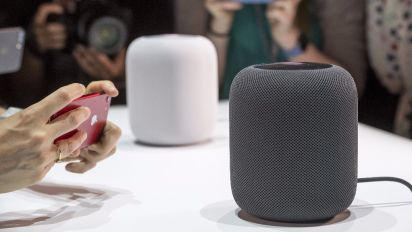 Apple is Bringing HomePod Smart Speaker to India For Rs 19,900