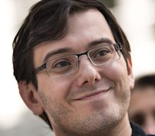 'Pharma Bro' Martin Shkreli Juror Transcript Full Of Brutal Insults