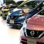 Chip shortage hits Nissan's route back to profit