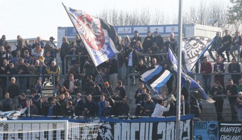 3. Liga: FSV Frankfurt bestellt neues Präsidium
